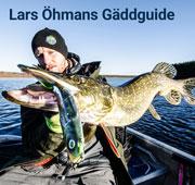 Lars Öhmans Gäddguide