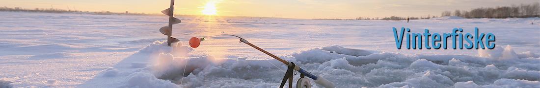 Vinterfiskebanner