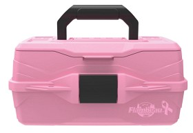 Redskapslåda Flambeau 6391PR - Frost Pink