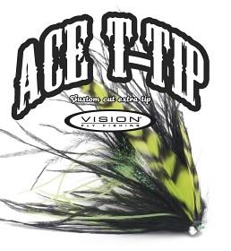 Vision ACE T-tip 15ft