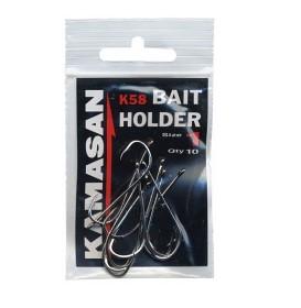 Kamasan BK58 Bait Hook