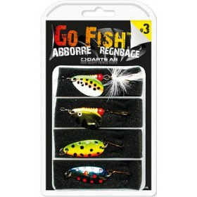 BETEN Go Fish-3