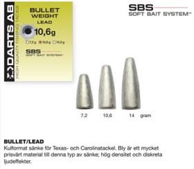 BULLET/LEAD