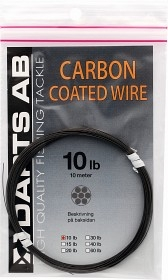 CARBON COATED WIRE
