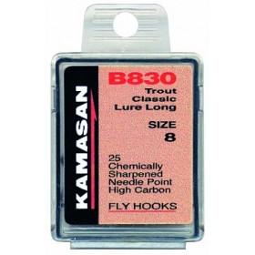 Kamasan B830 Classic Lure Long