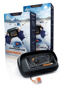 Deeper Winter Case Standard