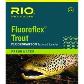 Rio Fluoroflex TroutLeader 9ft