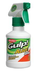 Gulp Alive Spray Shrimp Räka