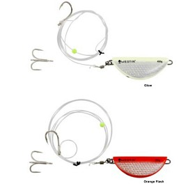 Westin Halibut Anti Twist Rig - 350g
