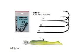 Kamasan Jigg Hook