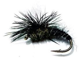 Klinkhammer Black TMC 2487 # 12