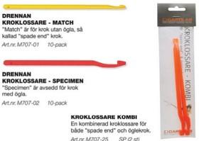 KROKLOSSARE/SP-Kombi