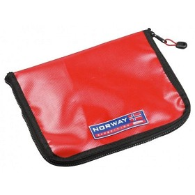 Norway Exp Rig Wallet Large