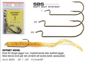 Offset Hook (Worm)