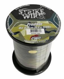 Strike Wire Pred8or X8, 1500m, camo