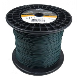 Bild på RIO InTouch Level T-11 500ft/Bulk Dark Green 20lb