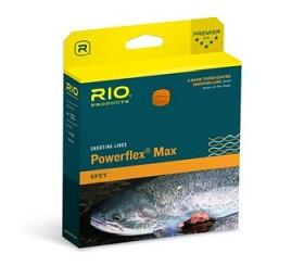 RIO PowerFlex Max Skjutlina