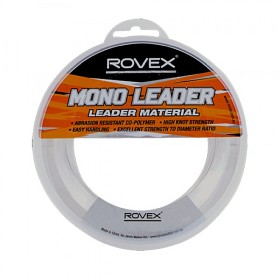 Rovex Mono Leader 100m 1,00mm