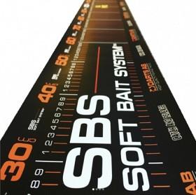 SBS Pike Ruler 135cm