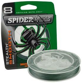 Spiderwire Stealth Smooth 150m