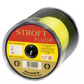 Stroft Fluor 200m 0,30mm Nylonlina