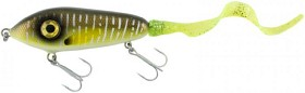 SZ McMy Tail, Slow S. Golden Pike
