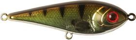 Tiny Buster, susp, 6,5cm, 11gr - Metallic Perch