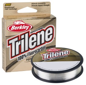 Trilene 100% Fl.Carb 150m Clear