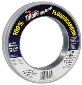 Trilene Big game Fluorocarbon Tafslina