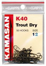 Kamasan BK40 Trout Dry