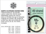 Darts 49-STRAND COATED Wire