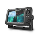 Lowrance HOOK Reveal 7 + TripleShot