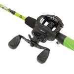 Abu Garcia Revo X Combo MG 6,6ft 15-45g Spinn