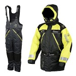 Imax Atlantic Race Floatation Suit - 2 Delad