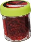 Baohua Lures Bloodworms Blodröd Flytande