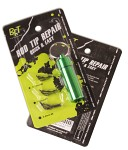 BFT Toppögla Kit -  3pcs med limstift