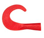 BigTail Junior Spare Tail C13 Hot Fl.Red 2-pack