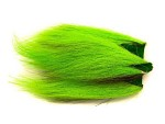 Bucktail Bitar - Chatreuse