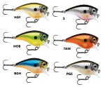 Rapala BX Brat Shallow runner 3ft