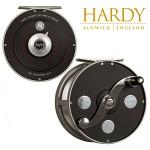 Hardy Cascapedia #8/9 Light Salmon