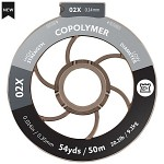Hardy Copoly single spool 1x50M