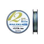 Daiwa Saltiga 12 Braid 300m MC Flätlina