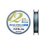 Daiwa Saltiga 12 Braid 300m MC Flätlina