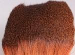 Deer Body Hair - golden brown