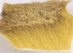 Deer Body Hair - yellow