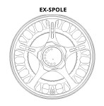 Extraspole Cortland Desire 7/8