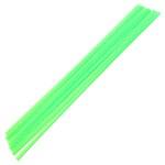FD Tubslang 3mm - Fl.Green