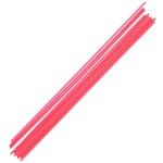 FD Tubslang 3mm - Fl.Red