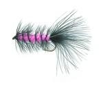 Flash a' Bugger Fluo Pink Daiichi 2220 # 8