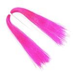 Fluoro Fiber - Hot Pink